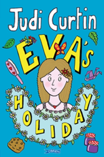 Eva's Holiday ebook by Judi Curtin