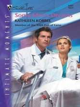 Some Men's Dreams ebook by Kathleen Korbel
