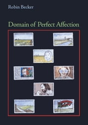 Domain of Perfect Affection ebook by Robin Becker