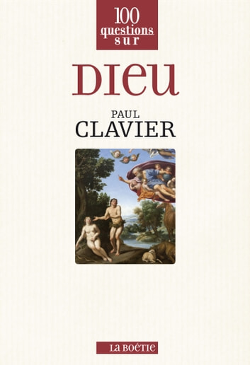 Dieu ebook by Paul Clavier