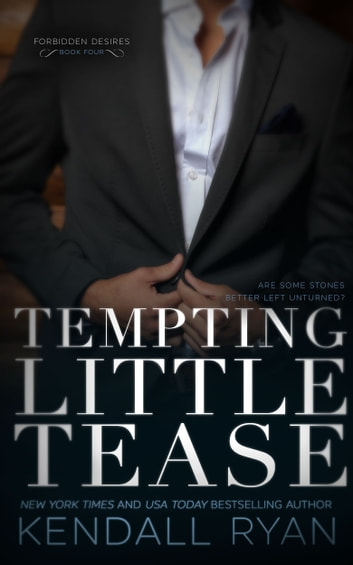 Tempting Little Tease ebook by Kendall Ryan