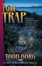 Tahoe Trap ebook by Todd Borg