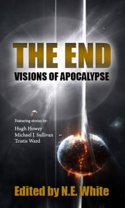 The End: Visions of Apocalypse ebook by N. E. White