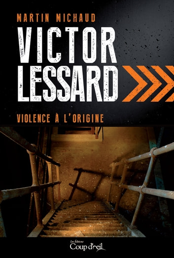 Victor Lessard  VFQ   S02    complète