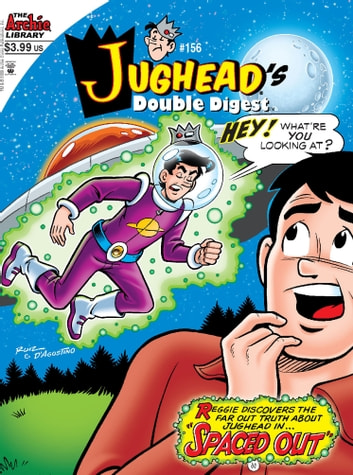 Jughead Double Digest #156 ebook by Archie Superstars