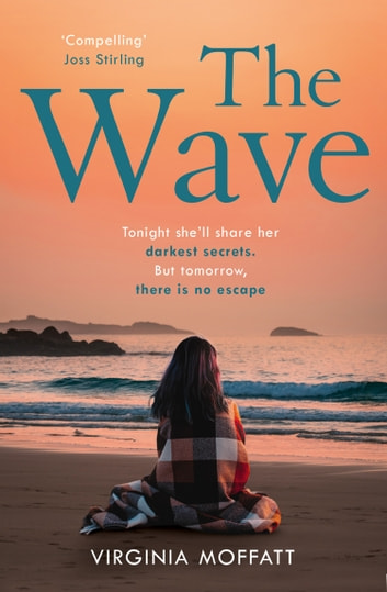 The Wave ebook by Virginia Moffatt