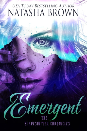 Emergent ebook by Natasha Brown