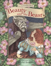 Beauty and The Beast ebook by Lesley Young