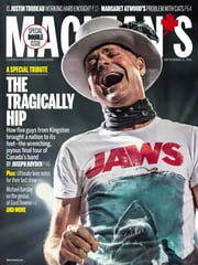 Maclean's - Issue# 29 - Rogers Publishing magazine