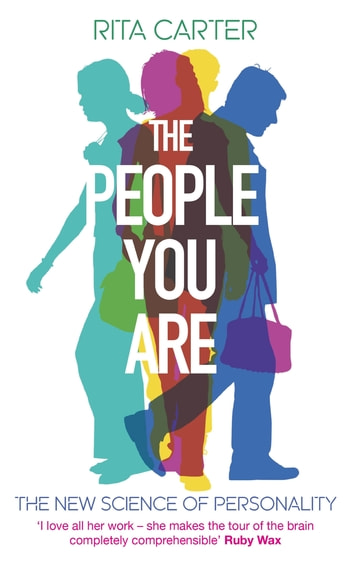The People You Are ebook by Rita Carter