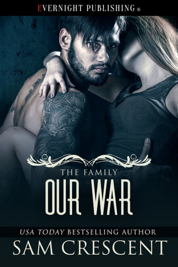 Our War ebook by Sam Crescent