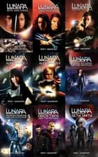 Lunara: the Complete Series ebook by Wyatt Davenport