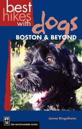 Best Hikes with Dogs Boston & Beyond ebook by Jenna Ringelheim