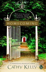 Homecoming ebook by Cathy Kelly