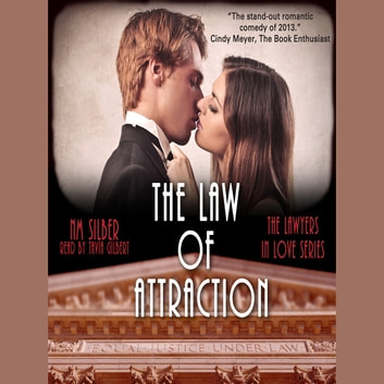 The Law Of Attraction Audiobook By Nm Silber 9781927817889