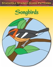 Songbirds ebook by Sandy Allison