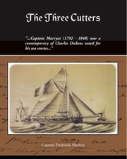 The Three Cutters (ebook) ebook by Marryat, Captain Frederick