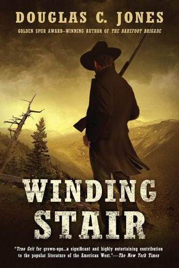Winding Stair eBook by Douglas C. Jones