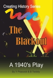 The Blackout ebook by Brian Twiddy