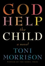 God Help the Child, A novel