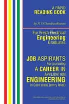 A RAPID READING BOOK for FRESH ELECTRICAL ENGINEERING GRADUATES ebook by Chandra