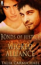 Wicked Alliance ebook by Talia Carmichael