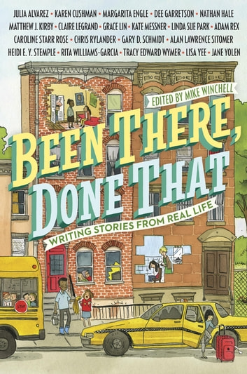 Been There, Done That: Writing Stories from Real Life ebook by Mike Winchell