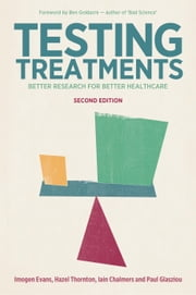 Testing Treatments ebook by Imogen Evans,Hazel Thornton,Iain Chalmers