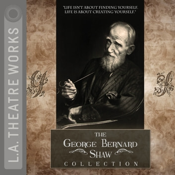 the life of george bernard shaw