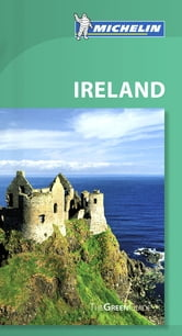 Michelin Green Guide Ireland ebook by Michelin Travel & Lifestyle
