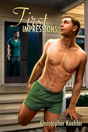 First Impressions ebook by Christopher Koehler