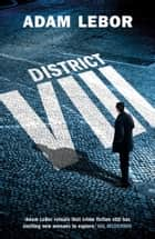 District VIII ebook by Adam LeBor