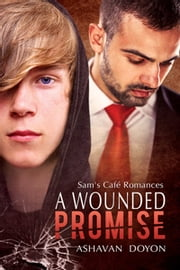 A Wounded Promise ebook by Ashavan Doyon