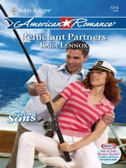 Reluctant Partners ebook by Kara Lennox