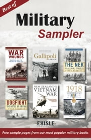 Best of Military Sampler ebook by Ekins, Ashley,Stewart, Elizabeth,Burness, Peter