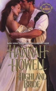 Highland Bride ebook by Hannah Howell