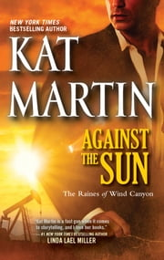 Against the Sun ebook by Kat Martin