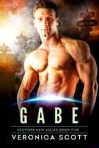 Gabe ebook by Veronica Scott