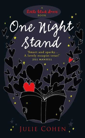 One Night Stand ebook by Julie Cohen