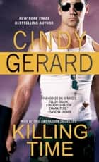 Killing Time ebook by Cindy Gerard
