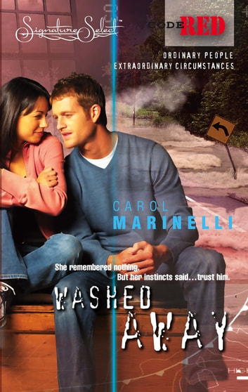 Washed Away (Mills & Boon M&B) (Code Red, Book 14) ebook by Carol Marinelli