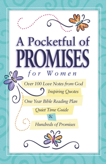 Pocketful of Promises - Women ebook by David C. Cook