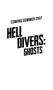 Hell Divers - Ghosts ebook by Nicholas Sansbury Smith