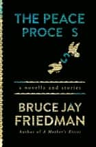 The Peace Process - A Novella and Stories ebook by Bruce Jay Friedman