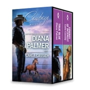 Cowboy Box Set - A Western Romantic Suspense Novel ebook by Diana Palmer, Carla Cassidy