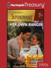 Her Own Ranger ebook by Anne Marie Duquette