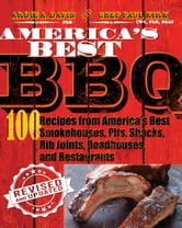 America's Best BBQ (revised edition) ebook by Ardie A. Davis, PhB,Chef Paul Kirk, CWC, PhB, BSAS