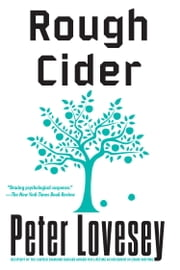 Rough Cider ebook by Peter Lovesey