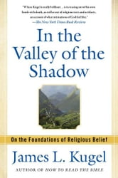 In the Valley of the Shadow - On the Foundations of Religious Belief ebook by James L. Kugel