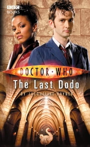Doctor Who: The Last Dodo ebook by Jacqueline Rayner